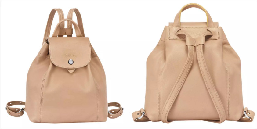 Cheap Longchamp Le Pliage Cuir